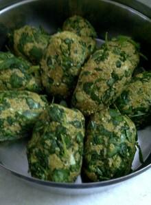 Multigrain Mixed Vegetable Muthiya Uncooked