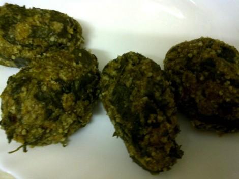 Multigrain Mixed Vegetable Muthiya