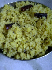 Dry Moong Dal