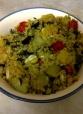 Italian Style Quinoa