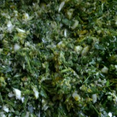 Coriander Coconut Masala Mix for Undhiyu