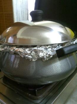 Surti Undhiyu Cooking Away
