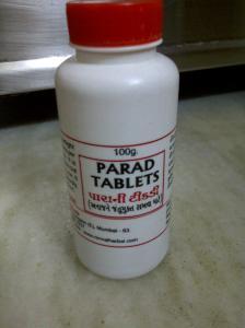 Parad Tablets