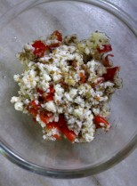 Feta Cheese Spread