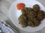 Lal Saag & Mooli Muthiya